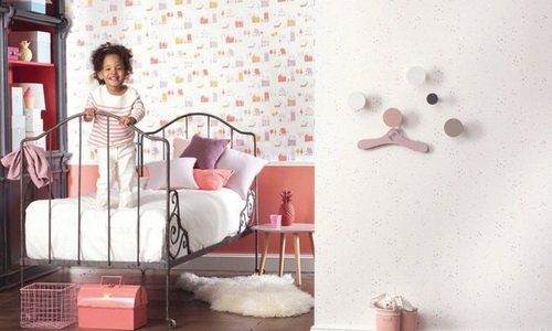 CASADECO tapete: HAPPY DREAMS