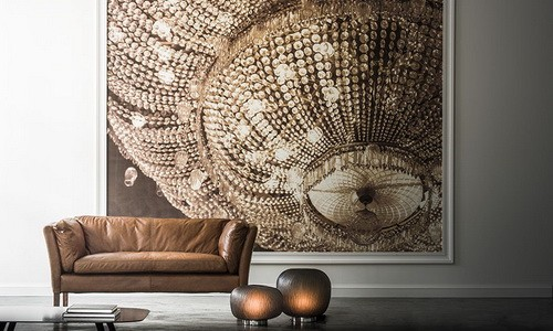 TEXDECOR: DIGITAL SUBLIME WALLCOVERING